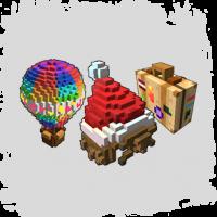Trove Store Items